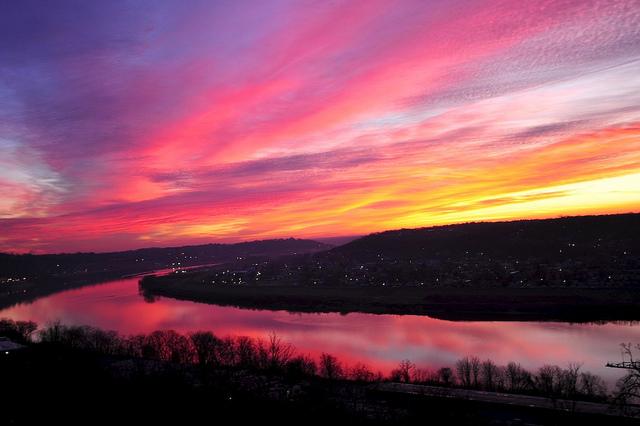 sunrise Cincinnati