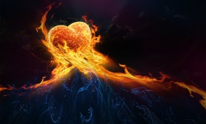 Fire-Love-Images-Background-HD-Wallpaper
